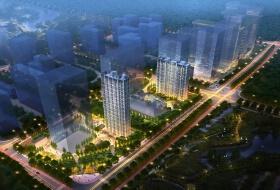 未来金茂府·悦公馆