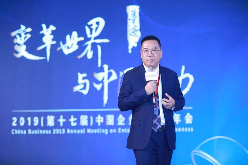 马光远:未来只有20%的房产开发商能活下来,80%会死掉