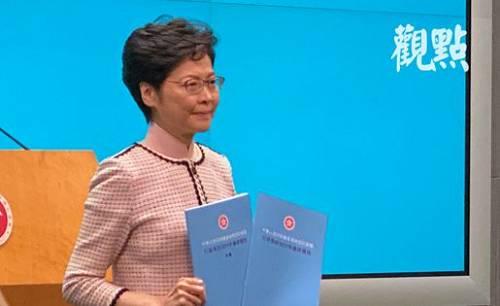 香港传真 | 施政报告:过渡性房屋、放宽首置贷款与收地