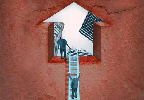 2019年房地产矛盾:房价过快下滑?
