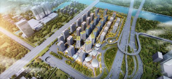 天洋集团周政:北京LOGO,北漂青年安家的上上之选