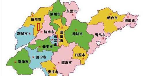 """济南之后,还有哪些城市""""可能变大""""?"""