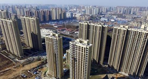 """融创中国152亿元夺四宗地,""""大手笔""""背后资金链还好吗?"""