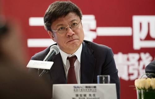 资色·大咖说丨孙宏斌:调控已经把政府的期望值也调下来了