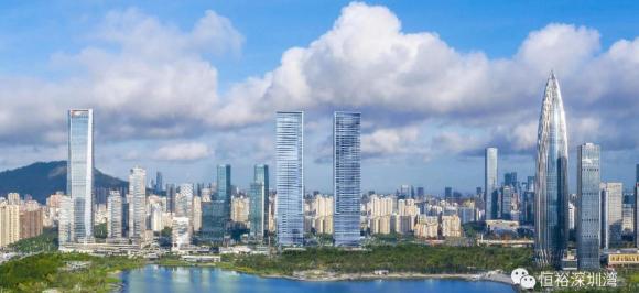 红线难闯!深圳豪宅因备案价超20万/平米预售公示被紧急撤回