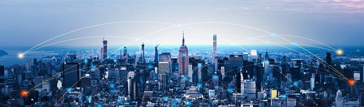 远大置业&京东 精品置业运营商与互联网巨擘 共赢智慧发展新时代