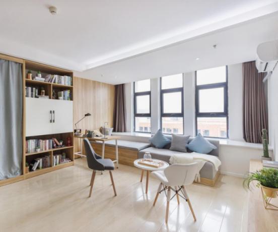 乐乎公寓5月新开业破千间,加磅长租行业信心