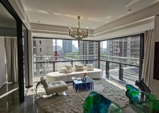 在上海买了房,但我却还在租房