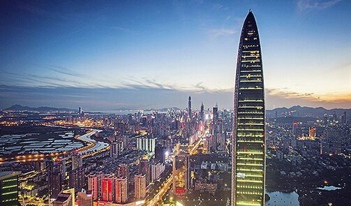"""香港居民获大湾区内地9城""""房票"""" 对深圳楼市影响最大"""