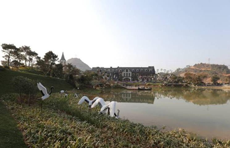 碧桂园观澜苑
