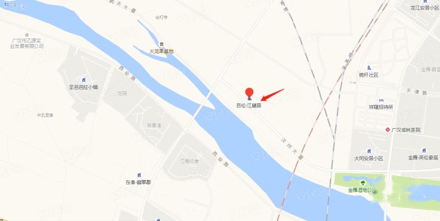 百伦・江樾居