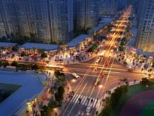 广州万达城商铺