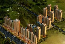金磊中央城