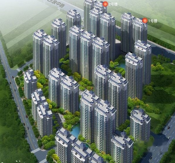 祥安·东城国际花园