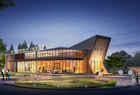东方国际设计师产业园1期缤纷新时代