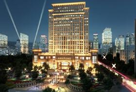 泛华国际公馆