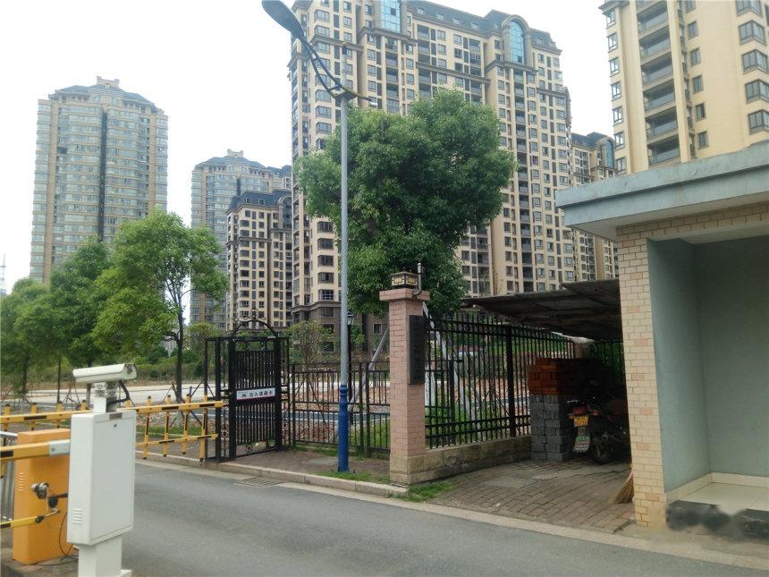 景江花园A