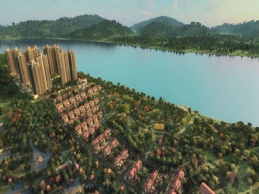皇家翡翠湾