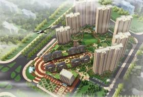 康华花语城
