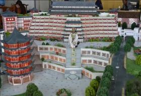 香溪旅游文化广场