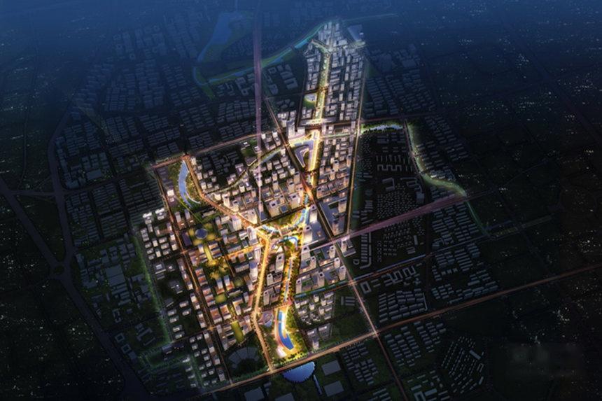 南昌中航城