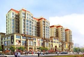 东港综合市场