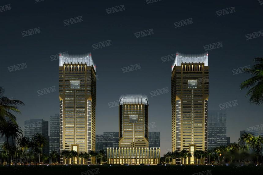 互联网金融大厦