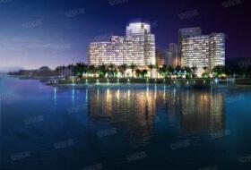绿城千岛湖度假公寓