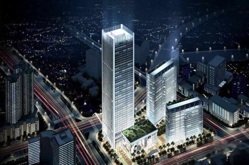 浙商国际大厦
