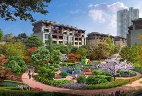 花滩国际新城