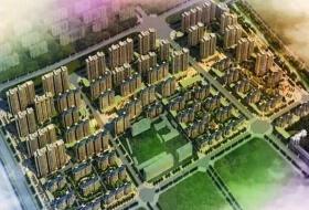 九鼎锦绣城