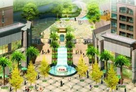 恒豪翠谷城