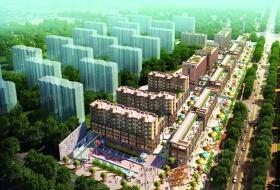 佳德商业文化广场