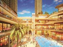 国际迪拜城商业
