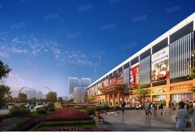 东阳中国木雕城二期