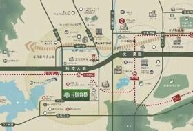 旭辉中粮朗香郡