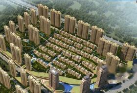 汇峰国际城