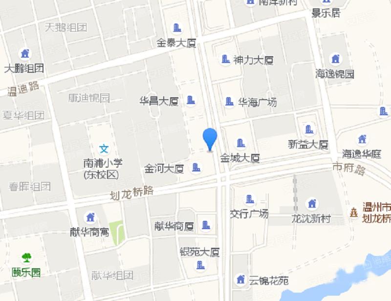 滨江·万家花城