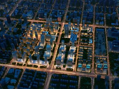 启迪南开科技城