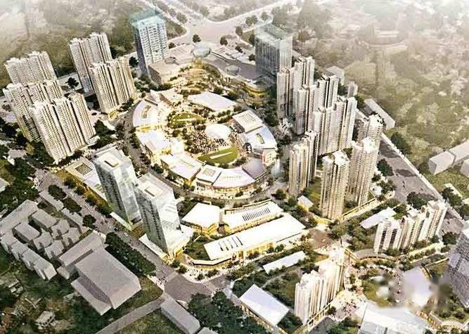 明珠东方城