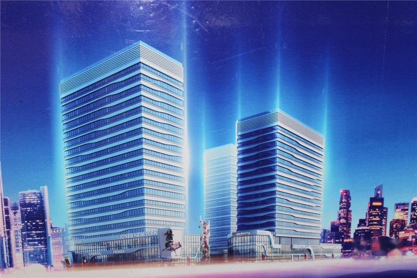 新乡电子商务产业园