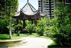 儒林文化苑
