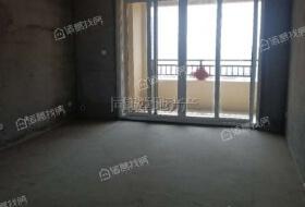 中海嘉境 3室2厅2卫 毛坯