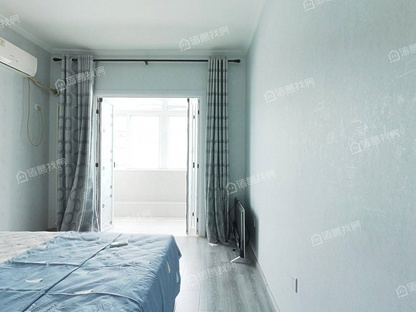 清化里精装修两室阳面采光好私产可贷价格合适