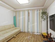地铁口 雍福龙庭 新小区环境好 景观房 带电梯3房 有钥匙