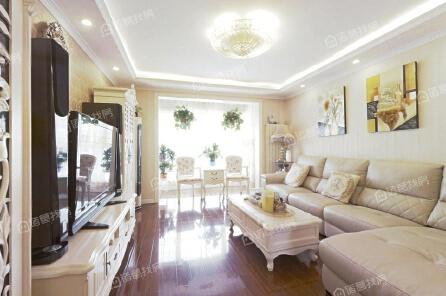 北京新天地一期3室2厅729.0万好房