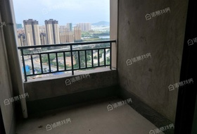 呈贡新城区大学城蓝光天娇城中装两居室出售紧邻地铁1,9号线