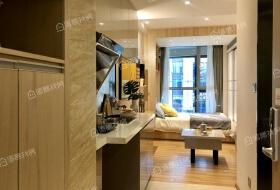 天府新区 带小区环境公寓住房 地铁口 首付6万你没有看错6万