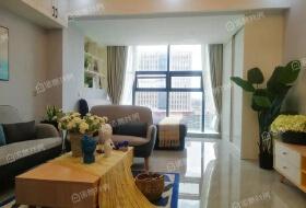 经开区管委会旁东信中心城现房公寓  首付4万 5900一平起