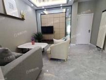 《拎包房—品质保障》+金莉园三室一厅豪华装修拎包入住家电全送